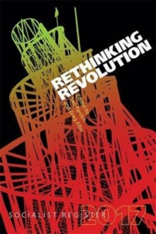 Rethinking Revolution, Hardback Book