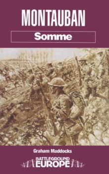 Montauban : Somme, Paperback Book