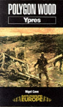 Polygon Wood : Ypres, Paperback / softback Book