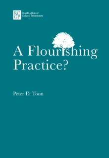 A Flourishing Practice?, Paperback Book