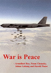 War is Peace, Paperback Book