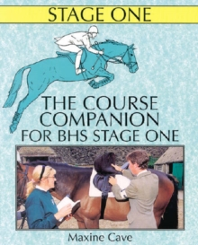 The Course Companion for BHS Stage One, Paperback / softback Book