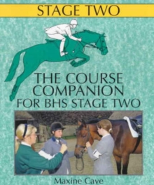 The Course Companion for BHS Stage Two, Paperback / softback Book