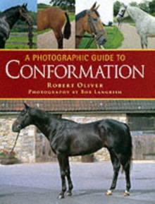 A Photographic Guide to Conformation, Hardback Book
