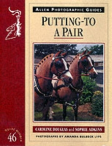Putting to a Pair, Paperback / softback Book