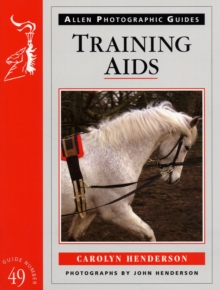 Training Aids, Paperback / softback Book