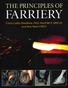Principles of Farriery, Hardback Book
