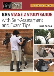 Essential Study Guide to BHS Stage 2 : With Self-Assessment and Exam Tips, Paperback / softback Book