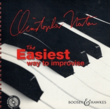 The Easiest Way to Improvise, Paperback Book