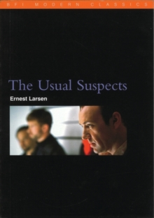 The Usual Suspects, Paperback Book