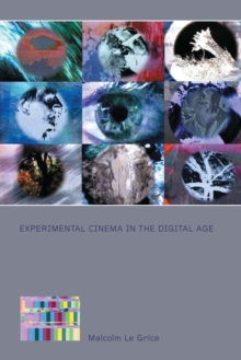 Experimental Cinema in the Digital Age, Paperback / softback Book