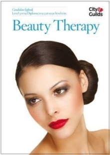 Level 3 NVQ Diploma/Level 6 SVQ in Beauty Therapy Candidate Logbook, Shrink-wrapped pack Book