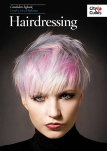 NVQ in Hairdressing Candidate Logbook : NVQ Hairdressing Logbook Level 3, Paperback / softback Book