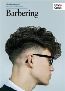 Level 2 SVQ in Barbering at Level 5 SCQF Logbook, Paperback Book