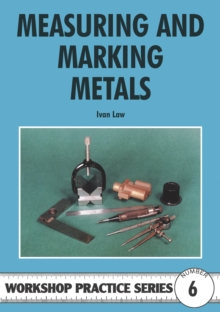 Measuring and Marking Metals, Paperback Book