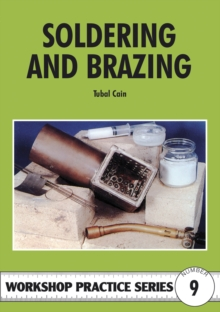 Soldering and Brazing, Paperback / softback Book
