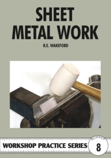 Sheet Metal Work, Paperback / softback Book