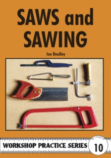 Saws and Sawing, Paperback / softback Book