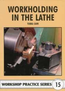 Workholding in the Lathe, Paperback Book