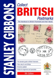 Collect British Postmarks, Paperback / softback Book