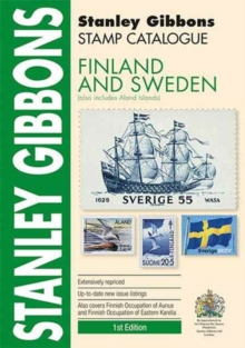 FINLAND AND SWEDEN 1ST EDITION, Paperback Book