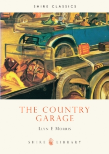 The Country Garage, Paperback Book