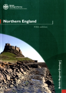 Northern England, Paperback / softback Book