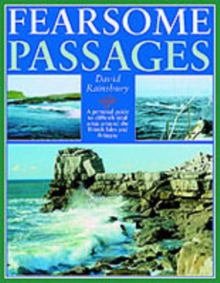 Fearsome Passages, Hardback Book
