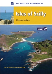 Isles of Scilly, Paperback / softback Book