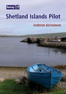Shetland Islands Pilot, Paperback / softback Book