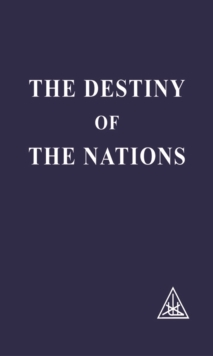 The Destiny of the Nations, EPUB eBook