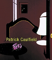 Patrick Caulfield : Paintings, Paperback Book