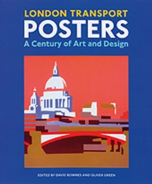 London Transport Posters : A Century of Art and Design, Paperback Book