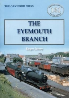 The Eyemouth Branch, Paperback / softback Book