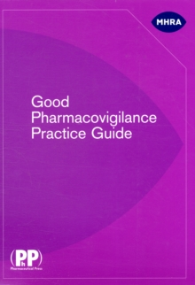 Good Pharmacovigilance Practice Guide, Paperback Book