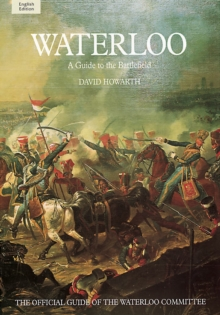 Waterloo - English, Paperback / softback Book