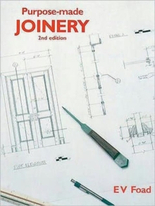 Purpose-Made Joinery, Paperback / softback Book