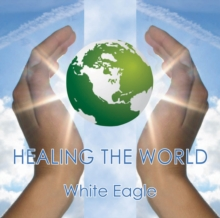 Healing the World, CD-Audio Book