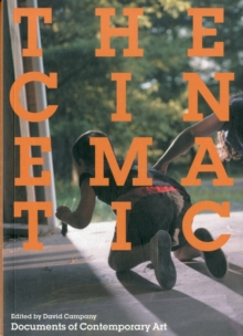 The Cinematic, Paperback Book