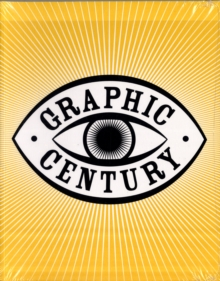 The Graphic Century, Paperback / softback Book