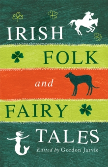 Irish Folk and Fairy Tales, EPUB eBook