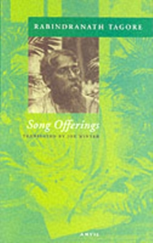 Song Offerings : (Gitanjali), Paperback / softback Book