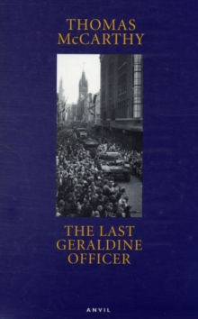 Last  Geraldine Officer, Paperback Book