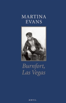 Burnfort, Las Vegas, Paperback / softback Book