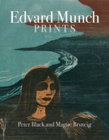 Edvard Munch Prints, Paperback Book