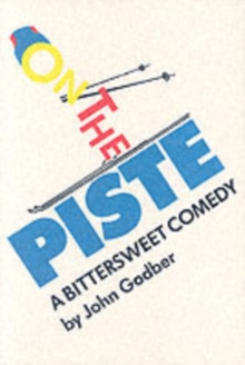 On the Piste, Paperback / softback Book