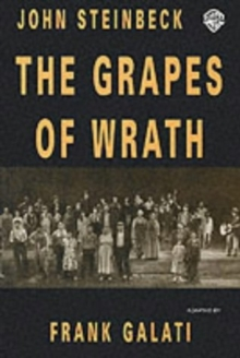 The Grapes of Wrath : Playscript, Paperback / softback Book