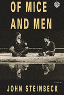 Of Mice and Men : Playscript, Paperback / softback Book