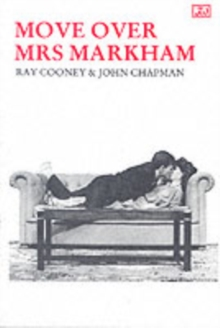 Move Over Mrs.Markham, Paperback Book