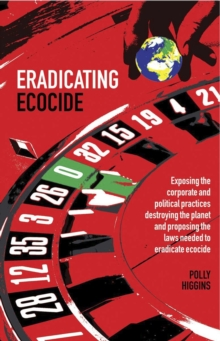Eradicating Ecocide, EPUB eBook